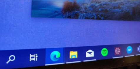 image: Nå får PC-en din en ny nettleser