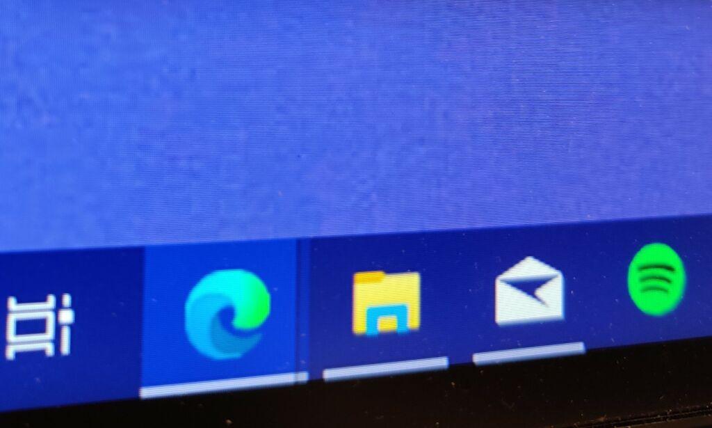 image: Windows har fått ny nettleser