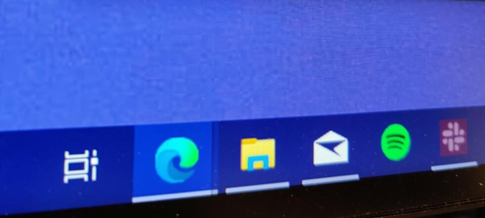 Prøv Windows' nye nettleser