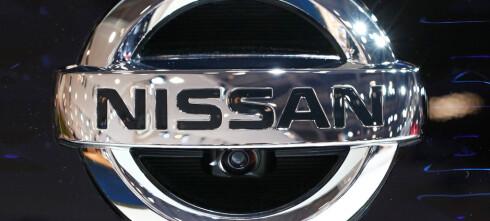 Livsfarlig kollisjonspute i flere Nissan-biler