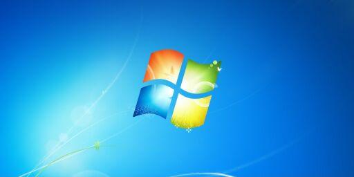 image: Slik oppgraderer du gratis fra Windows 7