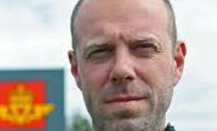 <strong>MANGE I RUS:</strong> - 34 prosent av de drepte på norske veier i 2018 var ruset, forteller seksjonssjef Svein Ringen i Statens vegvesen. Foto: Statens vegvesen