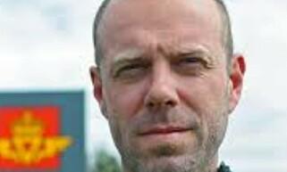 MANGE I RUS: - 34 prosent av de drepte på norske veier i 2018 var ruset, forteller seksjonssjef Svein Ringen i Statens vegvesen. Foto: Statens vegvesen