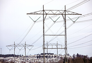 Negative strømpriser - i januar!
