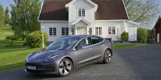 image: Tesla gir deg strøm til huset