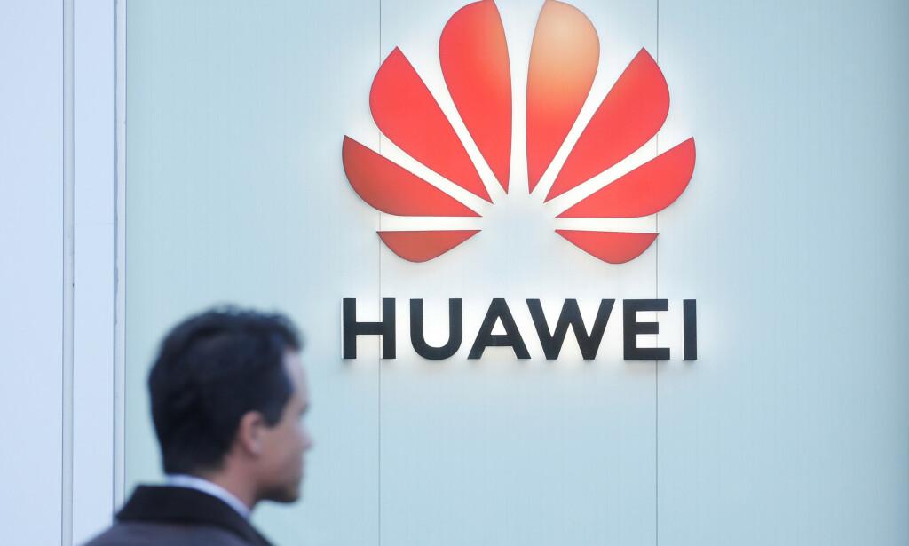 PÅ RETUR? Huawei girer voldsomt opp satsingen på sin egen app-butikk og har landet avtaler med flere store aktører de siste dagene. Foto: Arnd Wiegmann / Reuters / NTB Scanpix