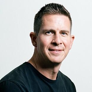 Toppsjefen i Sonos, Patrick Spence, beklager nå overfor kundene. Foto: Sonos
