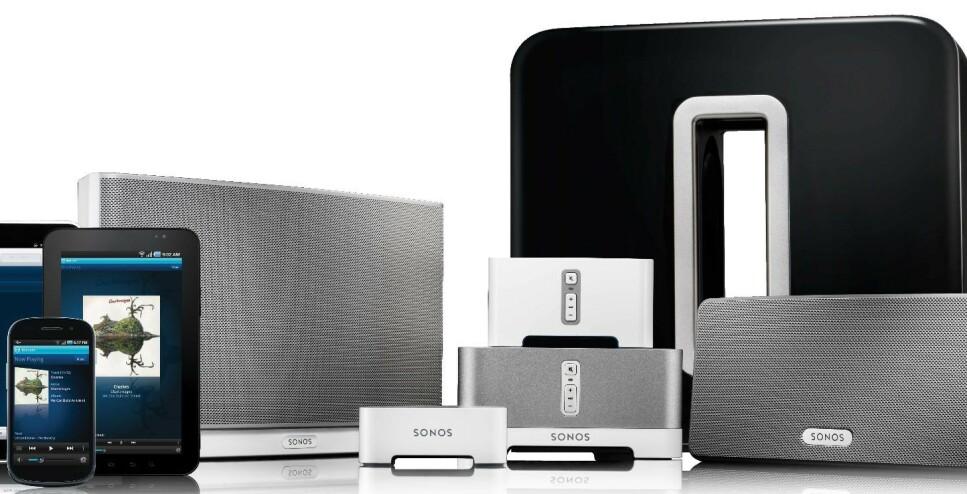 BEKLAGER: Sonos-toppsjefen lover å gjøre det han kan for at også gamle Sonos-produkter kan leve videre. Foto: Sonos