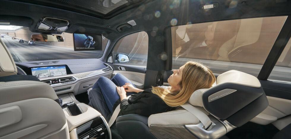 image: Slik skal BMW kurere bilsyke