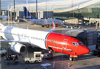 Norwegian nekter å refundere håndbagasjegebyr