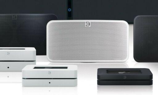 image: De beste alternativene til Sonos