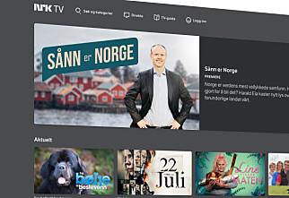 Slik ser du NRK i utlandet