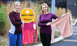 image: Test av superundertøy - én sekser!