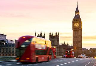 Brexit: Hva skjer med flyreiser og netthandel?