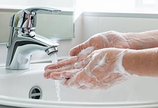 Nå strammes såpe-reglene inn