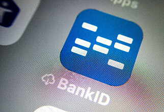BankID-problemer