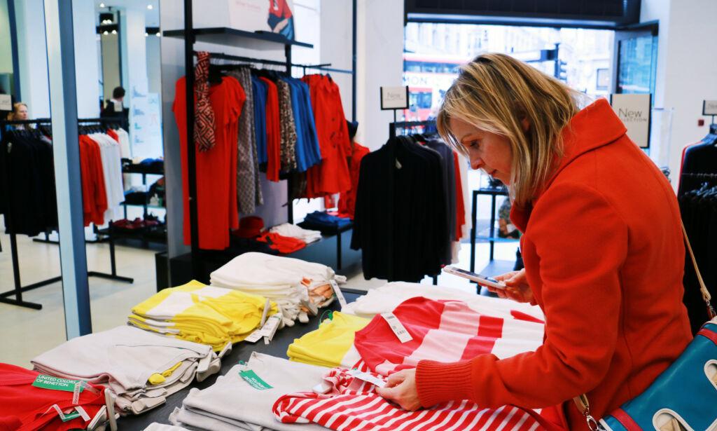 image: London-shoppingen kan bli billigere