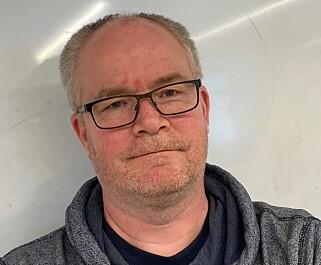 Einar Storeng har inngående kunnskap til Samsung SmartThings og er en av personene bak Facebook-gruppa SmartThings Norge. Foto: Privat