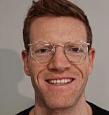 Magnus Waaler, innholdsskaper på TikTok. Foto: privat