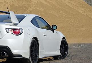 Ny sportsbil fra Toyota og Subaru bekreftet