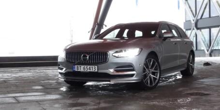 Mener Volvo «jukser» med den elektriske rekkevidden
