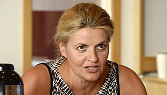 – MÅ HA SLUTT PÅ DETTE: Direktør Inger Lise Blyverket i Forbukerrådet mener tre-for-to-tilbud fører til matsvinn. Foto: VIDAR RUUD / NTB scanpix