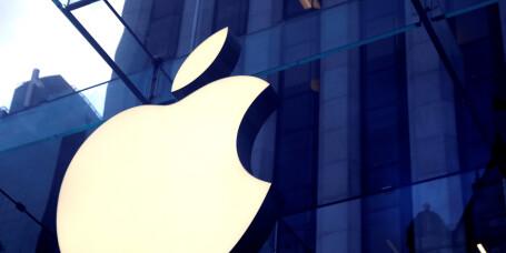 Apple fikk bot på 25 millioner euro