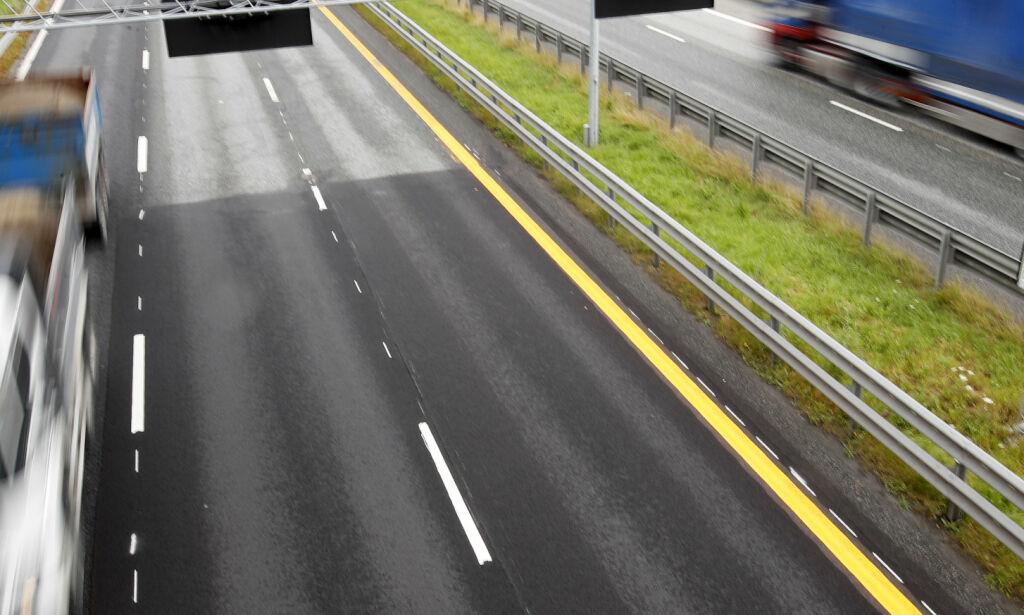 image: - Motorveiforslag vil gi flere ulykker