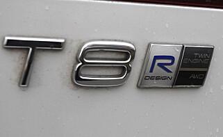 HYLLET OG KRITISERT: Volvos T8-motor er ettertraktet, men er også kritisert for å ha egen bensinmotor til å varme kupeen. Foto: Øystein B. Fossum