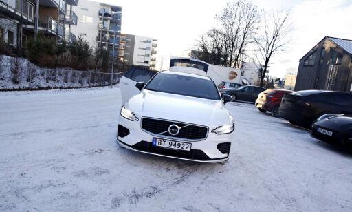 image: Test: Populær Volvo havner bakpå