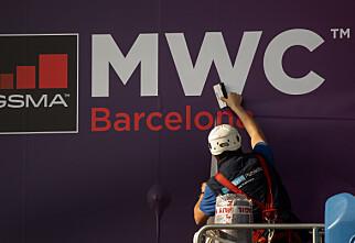 Flere trekker seg fra Mobile World Congress