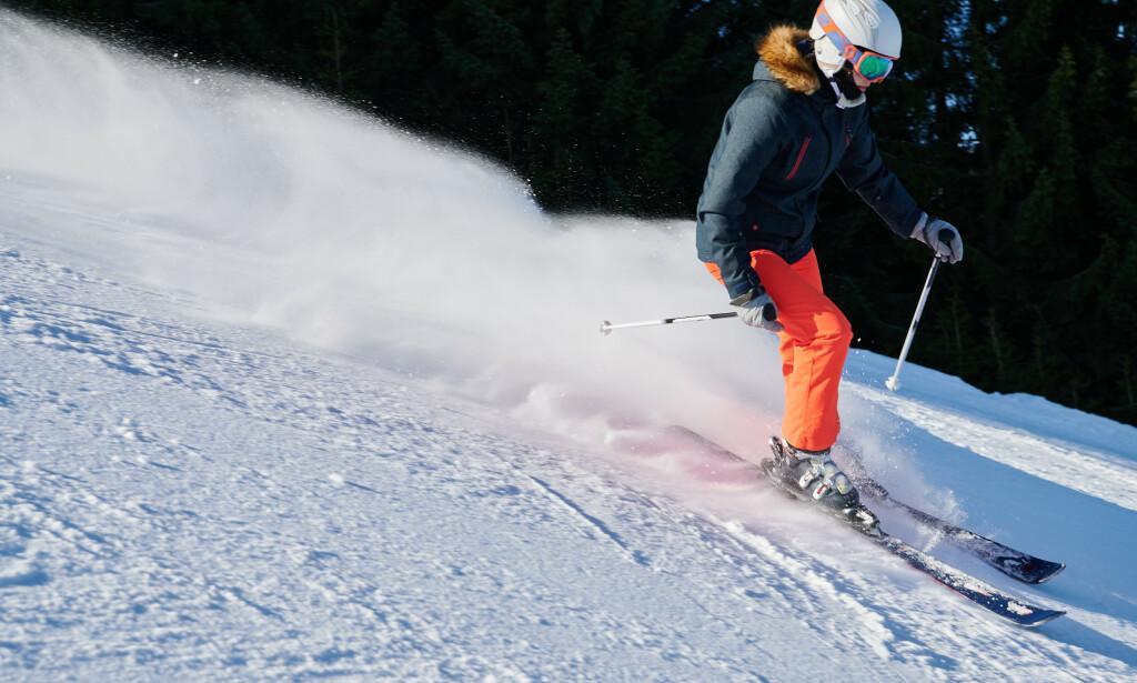 VINTERFERIE: Vi har undersøkt 17 skianlegg for å finne ut hvor du betaler minst for skigleden. Foto: NTB Scanpix