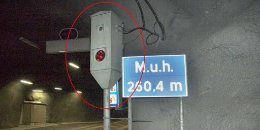 image: Nå kommer fartsmåling hit