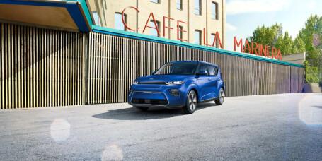 Disse bilene kan bli «verdens beste»