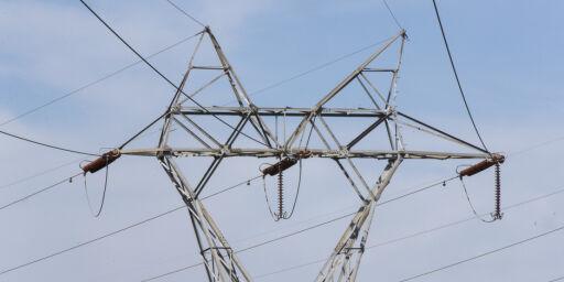 image: Kan gi rekordlave strømpriser - lenge