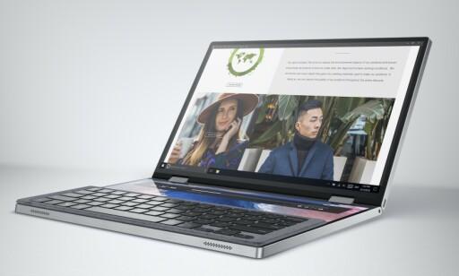 image: Dette er Windows 10X