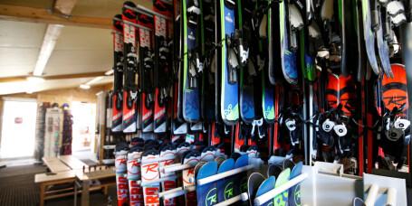 Her leier du skiutstyr billigst