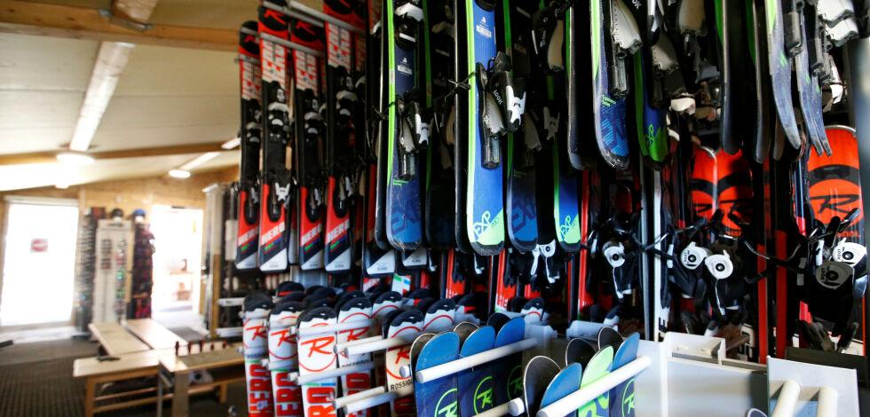 image: Her leier du skiutstyr billigst