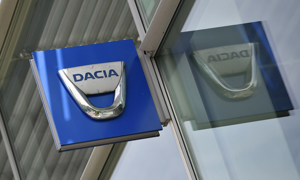 BLIR EKSTREMT BILLIG: Neste år kommer rumenske Dacia med en urban elbil på det europeiske markedet. Den blir trolig rekordbillig. Foto: DPA