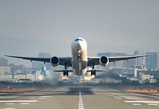 Spår prishopp på flyreiser