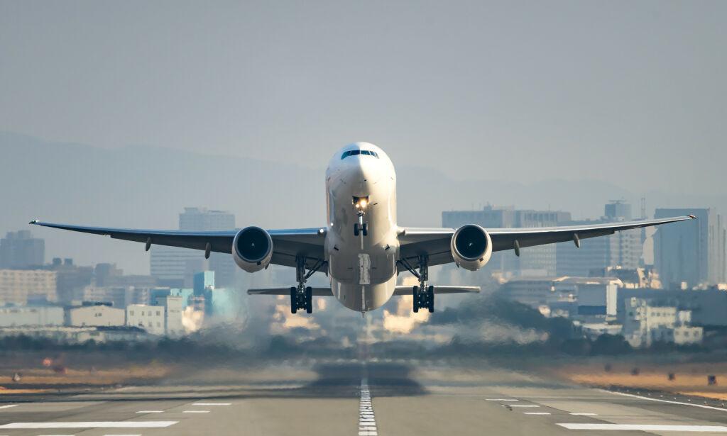image: Spår enda billigere flybilletter
