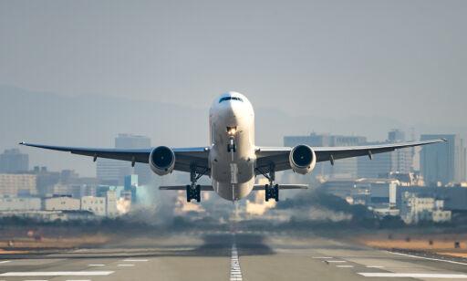 image: Kan føre til billigere flybilletter