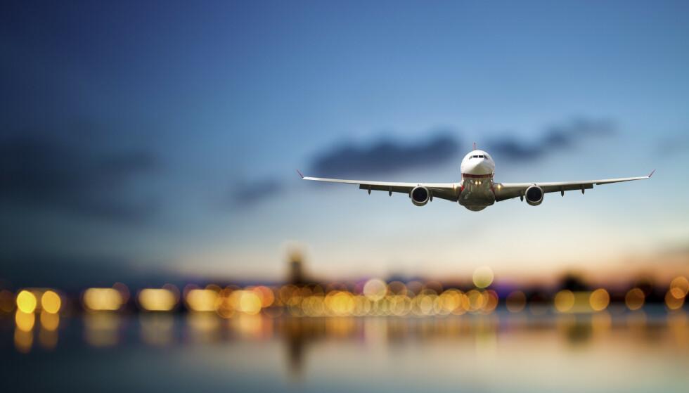 FORSINKET FLY? Avhengig av hvor langt du skal reise og hvor mange timer forsinkelsen er på, kan du ha krav på erstatning. Foto: NTB Scanpix
