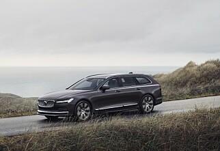 Store Volvo-endringer