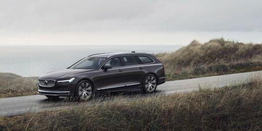 image: Store Volvo-endringer