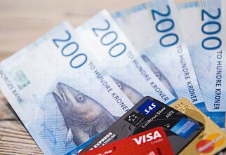 Sjekk lønna med Dinsides Lønnskalkulator