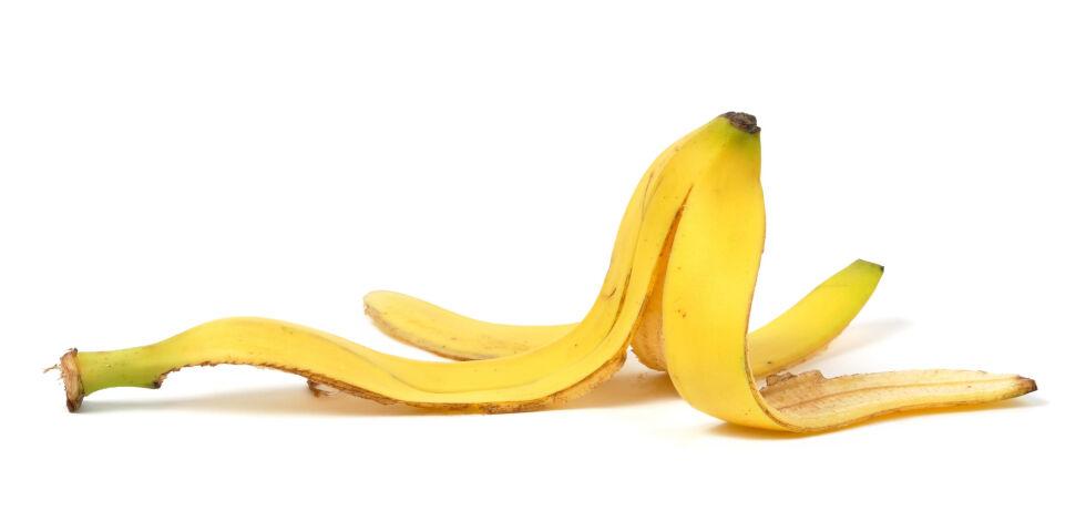 image: Bananskallet er gull verdt!