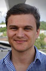 Anders Sæve Obrestad, seniorrådgiver i Datatilsynet