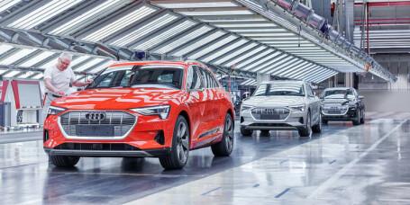 Stoppet produksjonen av Norges mest solgte bil