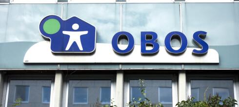 Kraftig prishopp for Obos-boliger